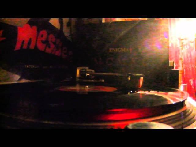 Enigma – MCMXC a.D. vinyl rip, full album, 1990