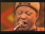 Salif Keita Live Africa (BBC)