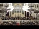 Иоганнес Брамс - Венгерские танцы №№1, 2, 11, 6, 5 WoO 1 26.02.2016 БЗФ оркестр филармонии