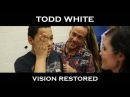 Todd White - God Restores Eyes at Basketball game ( Anyone Can Represent Well )