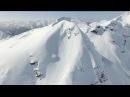 Ски Тур фильм Линии Апсны 2017 год. в горах Абхазии.