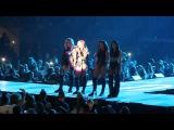 Little Mix - Secret Love Song (Madison Square Garden)