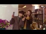Solim Couple Our Gab Soon BTS moments Лучшие моменты из мейкингов))