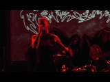 Blood Expectoration - Jolly Roger Death-Metal Fest, Bingo Club, Kiev, Ukraine 18-11-2016