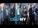 CSI Место преступления Нью Йорк CSI NY трейлер сериала.
