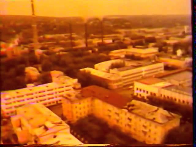 Завод на Лысьве.