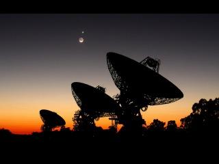 Наука и техника: Первый контакт \ Discovery HD