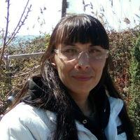Екатерина Рачихина