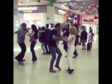 танцы в Мадагаскаре