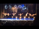 Санкт-Петербургский театр танца ИСКУШЕНИЕ. Шоу под дождём Между мной и тобой