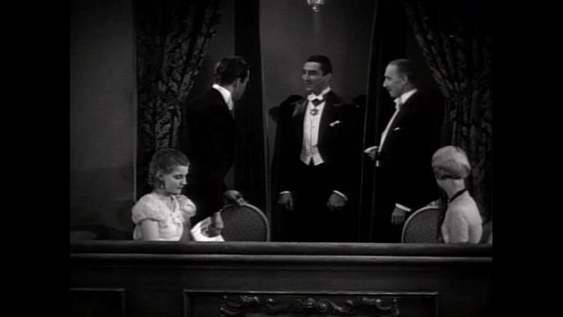 ◄Dracula(1931)Дракула*реж Тод Браунинг