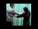 Вин Чун кунг фу урок 25 ЧУМ КИУ ТАО ФОК САУ и удар кулаком или ладонью