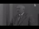 Никита Хрущев восстал из прошлого и высказался о Жириновском. новое