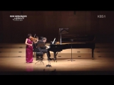Шуберт - Соната для скрипки и фортепиано ля мажор, D 574
