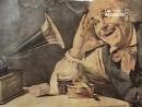 Из истори великих научных открытий. Томас Эдисон и фонограф.