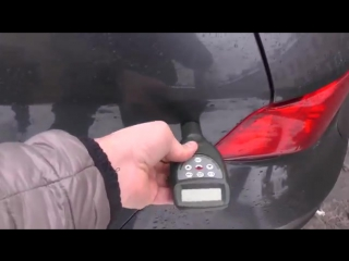 Выбираем б_у авто Acura RDX (бюджет 750-800тр)