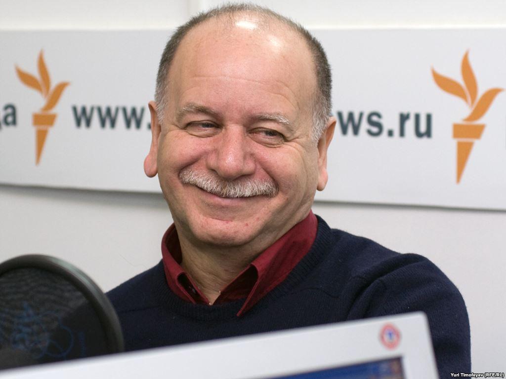 Умер кинокритик Даниил Дондурей