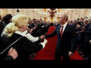 Криминальное прошлое Путина (Молодость ВВП)