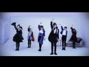 【台湾Estrolic x HRHP】 ANTI THE∞HOLiC 【踊ってみた Part1】 sm29451080