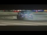 Drift Vine | Nissan Silvia s15 D-MAX Masashi Yokoi caught fire at D1GP