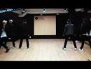 корейцы класно танцуют