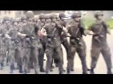 В армии тоже поют песни