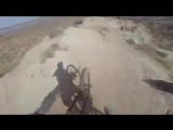 Потрясающее видео с квалификации Rampage