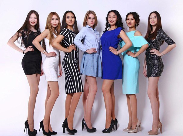 5 мая 2017 года в Элисте состоится региональный конкурс «Мисс Калмыкия