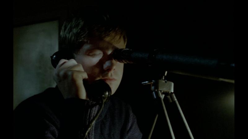 6. Декалог / Dekalog VI (1990) Кшиштоф Кесьлёвский / Krzysztof Kieslowski
