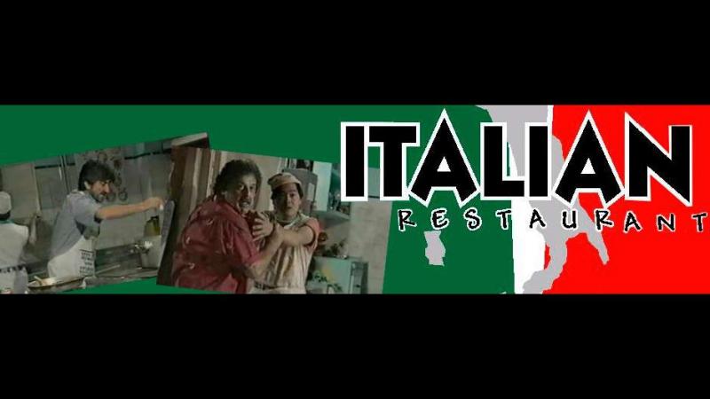 Итальянский ресторан _ Italian Restaurant - 1 серия