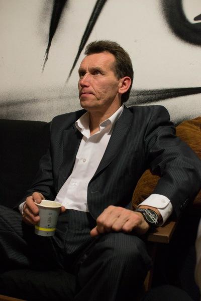 Николя Баканов