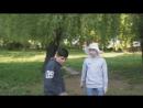 сценка укр.літ