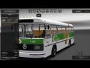 обзор мода в евро трак симулятор 2 мерседес