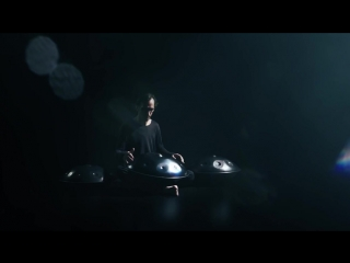 NADAYANA - Towards the Light (Handpan, Gong)