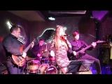 David Guetta - Hey Mama! ( Zebra cover)