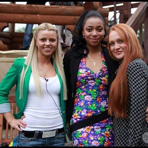 Оксана Стрункина. Вы верите в женскую дружбу?