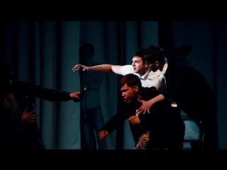 Гала-концерт Студенческая весна 2017 | Отчет