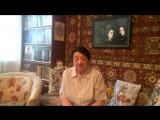 Ирина Владимировна Самойлова (мама Глеба и Вадима Самойловых)_видео-обращение