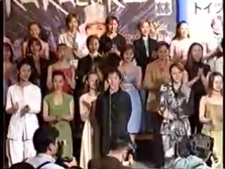 Takarazuka in Berlin(2000) - пресс-конференция