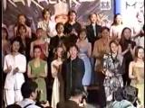 Takarazuka in Berlin(2000) - пресс-конференция