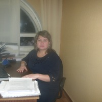 Парамонова Елена (Фурсова)