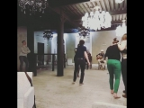 Булат и Гульнара — линди хоп
