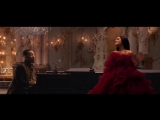 Ariana Grande  John Legend - Beauty and the Beast (саундтрек Beauty and the Beast Красавица и чудовище Official Music Video