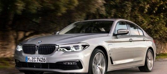 BMW Elektrikli Araca Kablosuz Şarj Özelliği Eklenecek