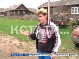 Горячие головы - глава сельского совета деревянной дубиной избила свою односельчанку