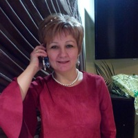 Карина Журавлёва