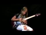 Tina S Cover - Jason Becker - Altitudes