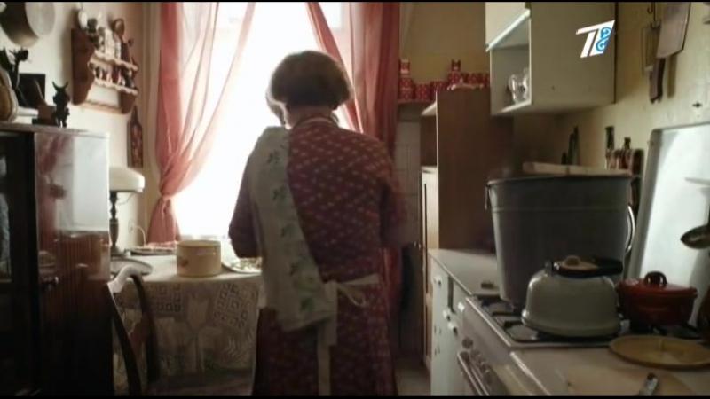 Карина красная 3 серия (2016)