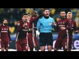 Dinamo Kiev 6-0 Beşiktaş ¦ Güntekin Onayın Maç Sonu Yorumu