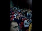 Стадіон Бенфіки під час матчу Бенфіка - Динамо Київ